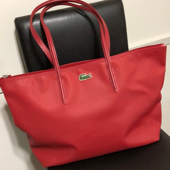 cb98489ed61 Lacoste Handbags - Authentic LACOSTE Tote